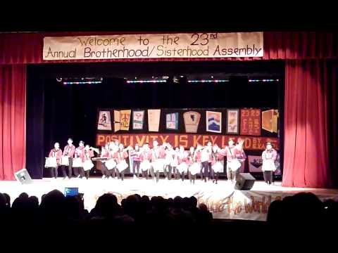 abraham lincoln high school, san francisco, ca (ALHS BSA) 2015