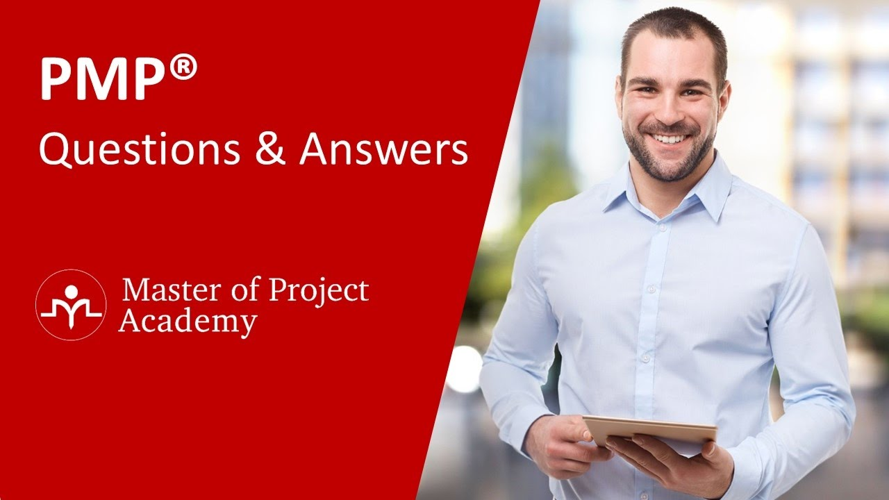 2019 Free PMP Questions and Answers - Are You Ready for PMP Exam?