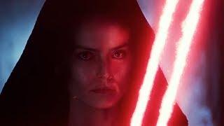 STAR WARS: THE RISE OF SKYWALKER Trailer #2 (2019)