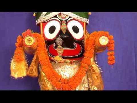 Ahe chaka akhi chaka akhi(odia Bhajan)-Anuradha Panigrahi