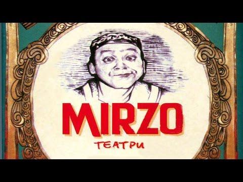 Mirzo Teatri - Aroq Nomli Konsert Dasturi 1997