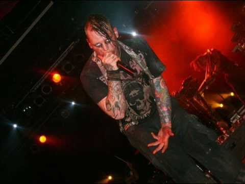 Combichrist - This shit will fuck you up (verflucht remix)