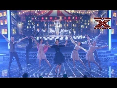 Music video Жанна Перегон - Леди Совершенство