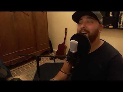 Ayoub Bel - live Cover of \