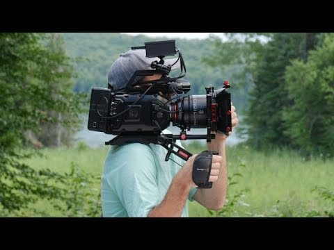 Choosing the right camera for the project