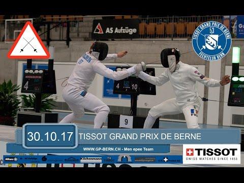 Day02 TISSOT GRAND PRIX DE BERNE 2016 - Team Finals