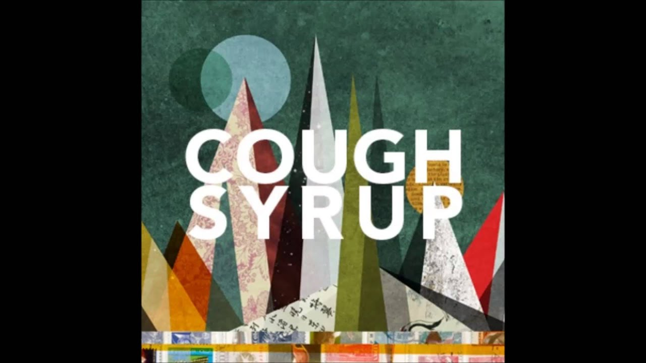 Chordsound   Chords Texts   Cough Syrup YOUNG THE GIANT