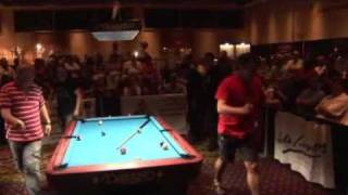 pro pool em las vegas bca 2009