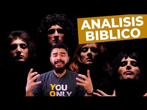 ANALISIS BIBLICO - Queen - Bohemian Rhapsody (Official Video) | AndyVlog!