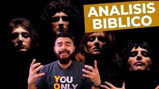 ANALISIS BIBLICO - Queen - Bohemian Rhapsody (Official Video) | AndyVlog!