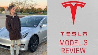 Tesla Model 3 Review: Is it WORTH it?