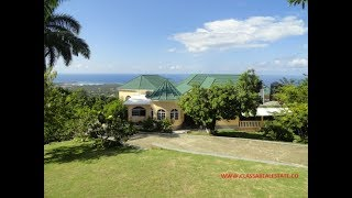 FOR SALE 5 BEDROOM 5 1/2 BATHROOM HOME IN MONTEGO BAY, JAMAICA...USD $1,199,000.00