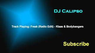 DJ Calipso - Mix Three