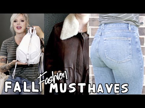 NORDSTROM ANNIVERSARY SALE HAUL | What You NEED