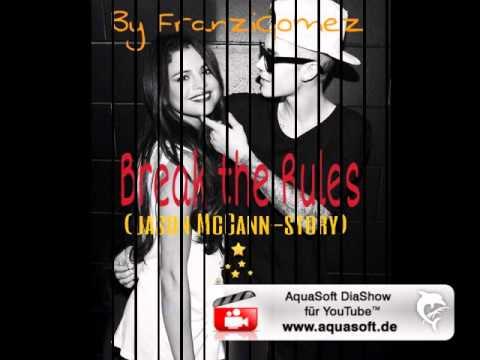 Break the Rules #34 Jaslena