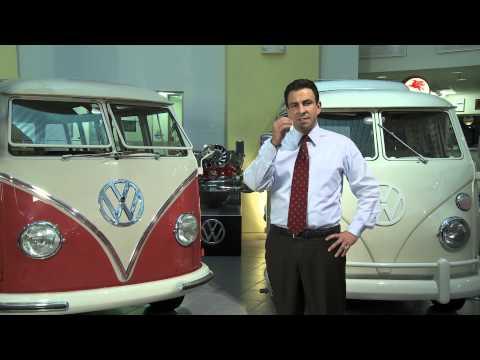 Gunther Volkswagen of Coconut Creek - TV Commercial Bloopers