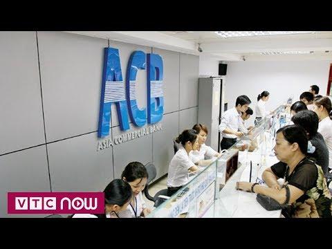 Gửi Tiền Ngân Hàng ACB: Khách Hàng Bị Hack Mất 50 Triệu đồng