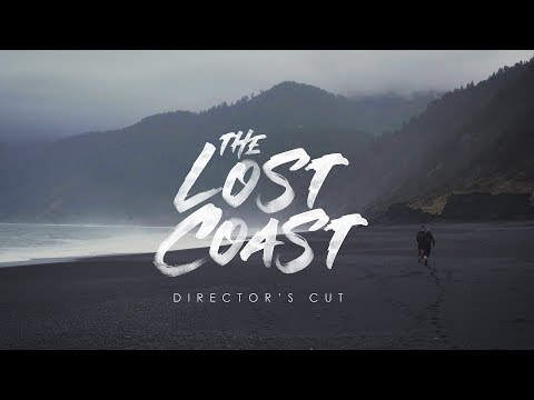 THE LOST COAST - DIRECTOR'S CUT   The Ginger Runner