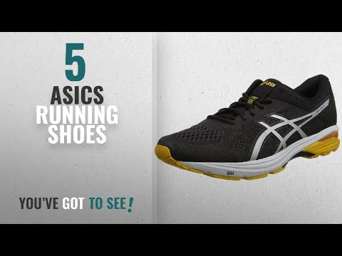 top-10-asics-running-shoes-[2018]:-asics-men's-gt-1000-6-running-shoes