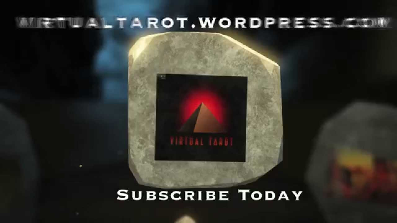 Virtual Tarot JULY Trailer FREE PSYCHIC READING Coming June 15 For All Signs