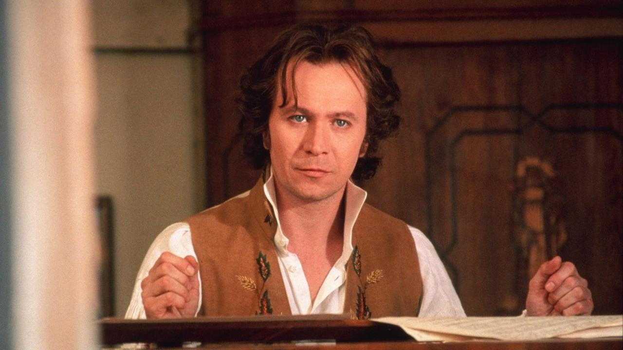 an analysis of the true story of ludwig von beethovens life in immortal beloved