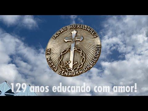 Parabéns, CIANSP! 129 anos educando com amor!