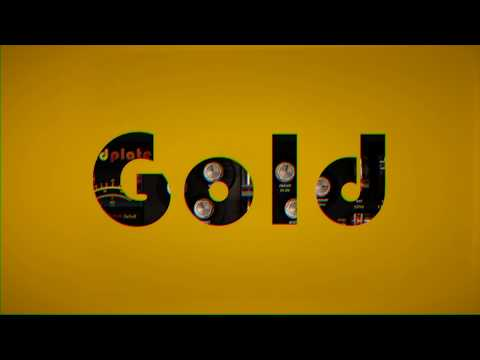 Mix Better Reverb on Guitar, Drums, and Vocals with GOLDPLATE by Kush