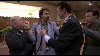 Borat Church Scene (HD 720p)