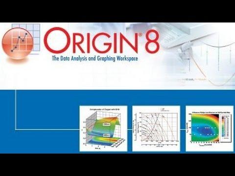 originpro 8.0 free