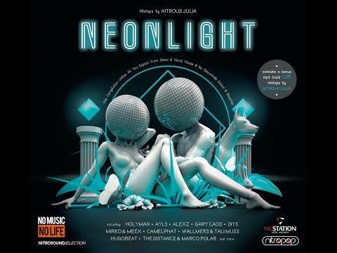 NEONLIGHT by Nitrous Julia - Neonlight