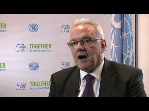 Interview with EU Commissioner for International Cooperation and Development, Neven Mimica