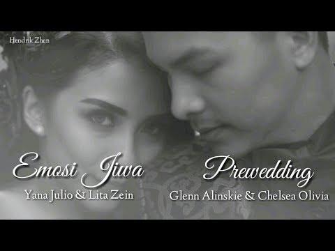 Emosi Jiwa - Yana Julio & Lita Zein (Lyrics)