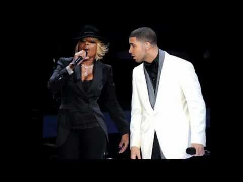 Mary J.Blige Ft. Drake , ! Mr. Wrong (LYRICS IN DESCRIPTION)