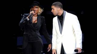 Mary J.Blige Ft. Drake , ! Mr. Wrong (LYRICS IN DESCRIPTION)
