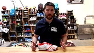 Review adidas Counterblast Handballschuhe 2017/18