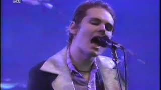 Smashing Pumpkins - Cherub Rock (Live)
