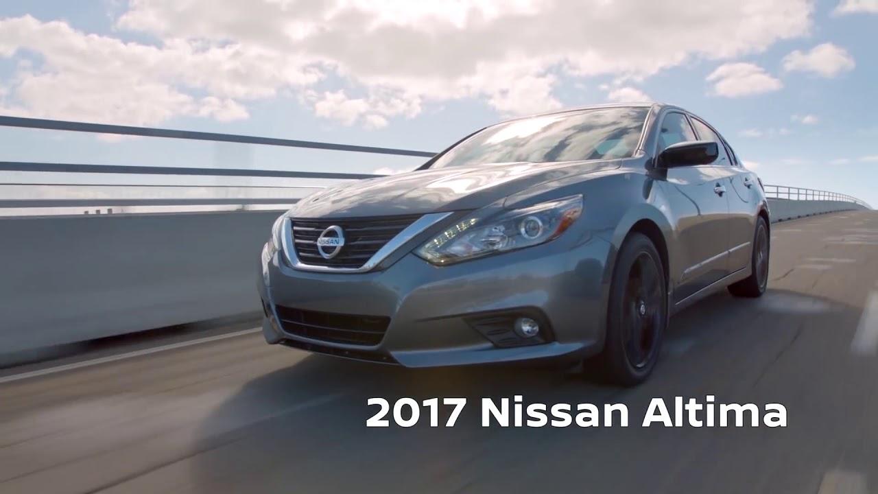 2017 Nissan Altima Royal Palm Beach, FL | Nissan Altima Royal Palm Beach, FL