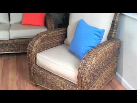 Seagrass Furniture   Wicker Paradise