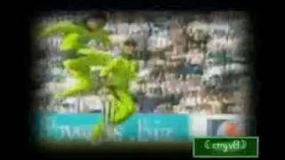 World Cup T20 2012 Song - Pakistan Cricket - Pakistan zindabad