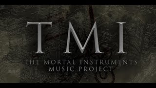 The Mortal Instruments: City of Bones (unofficial score) - Full Album