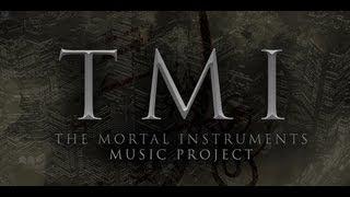 The Mortal Instruments: City of Bones (unofficial score) - Full Album