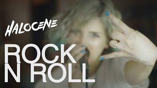 Halocene - Rock N Roll - (Official)