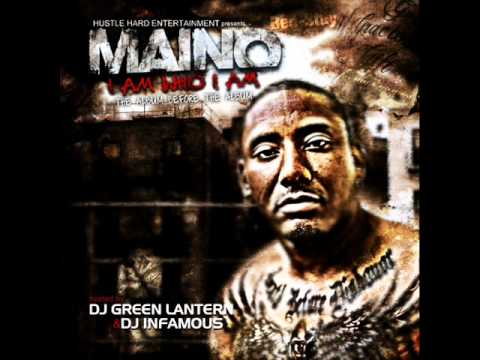04. Maino - Cream feat. T.I. & Meek Mill (2012)
