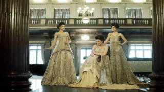 Sonia Azhar Bridal Collection 2017 With Price Full Catalogue