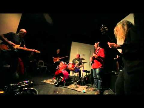 Henry Kaiser-Robert Musso Quintet- Unknown Song, Live at The Stone, NYC - February 7, 2015