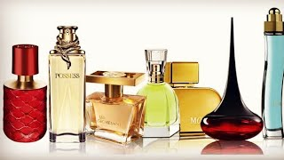 Best Oriflame Perfumes for Women in India