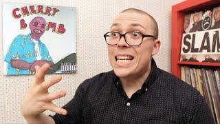 Tyler, The Creator - Cherry Bomb ALBUM REVIEW