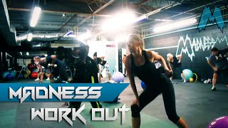 Madness | Its In the Pain Fitness Class