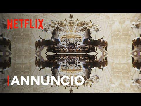 Luna Park | Annuncio | Netflix Italia
