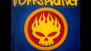 Обложка The Offspring Dammit I Change Again